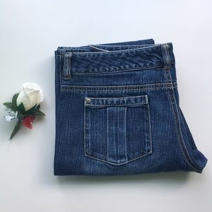 Kenneth Cole Straight Jeans